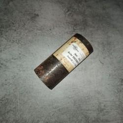 Acier 30CND8 T D.50 L.110mm