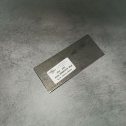 Acier 30NCD16 Ep.20 150 x 60mm