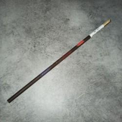 Acier 45SCD6 D.10 L.380mm