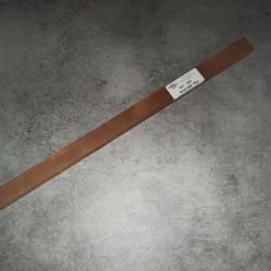 Acier A60 Ep.15 860 x 25mm