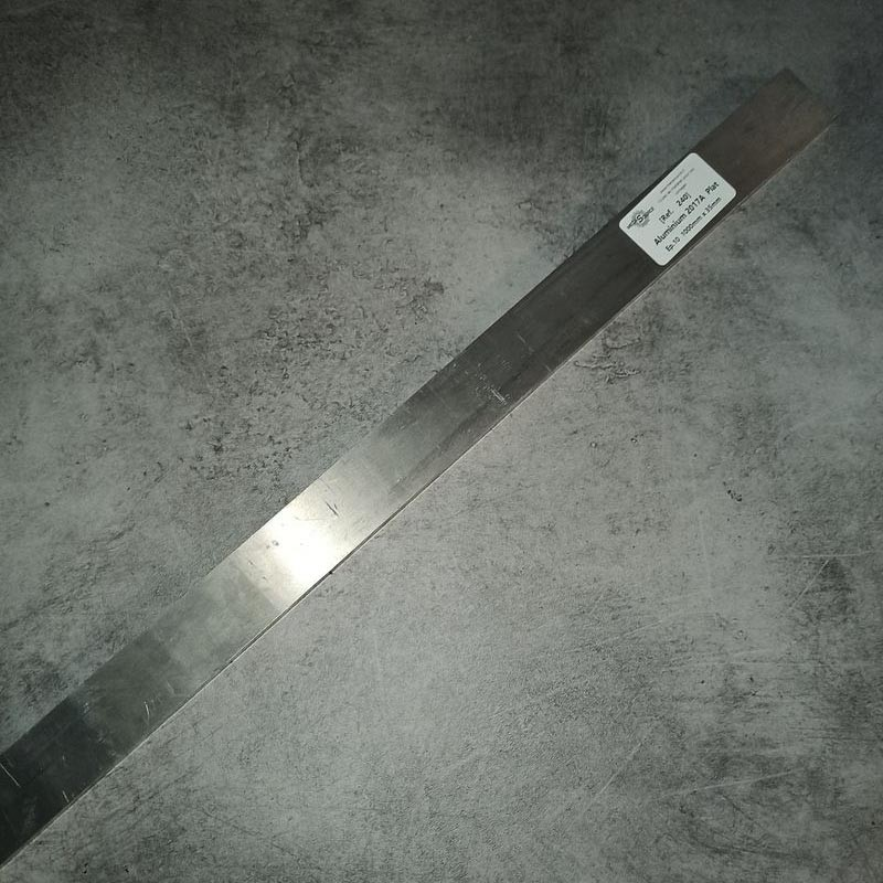 Aluminium 2017A Ep.10 1000 x 35mm