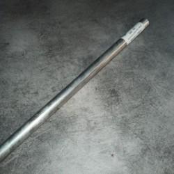 Aluminium 2024 T3511 D.20 L.500mm