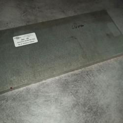 Aluminium 2618A T851 Ep.16 610 x 160mm