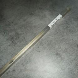 Aluminium 6060 Ep.12 1000 x 12mm