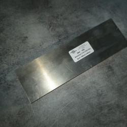 Aluminium 7175 T7351 Ep.35 280 x 80mm