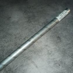 Aluminium 7175 T73511 D.25 L.500mm