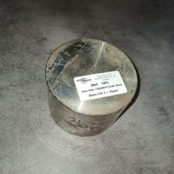 Inox 316L / Z2CND17.12.02 D.110 L.75mm