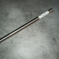 Inox 321 / Z10CNT18.11 D.16 L.660mm