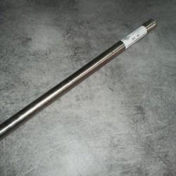 Inox 321 / Z10CNT18.11 D.20 L.850mm