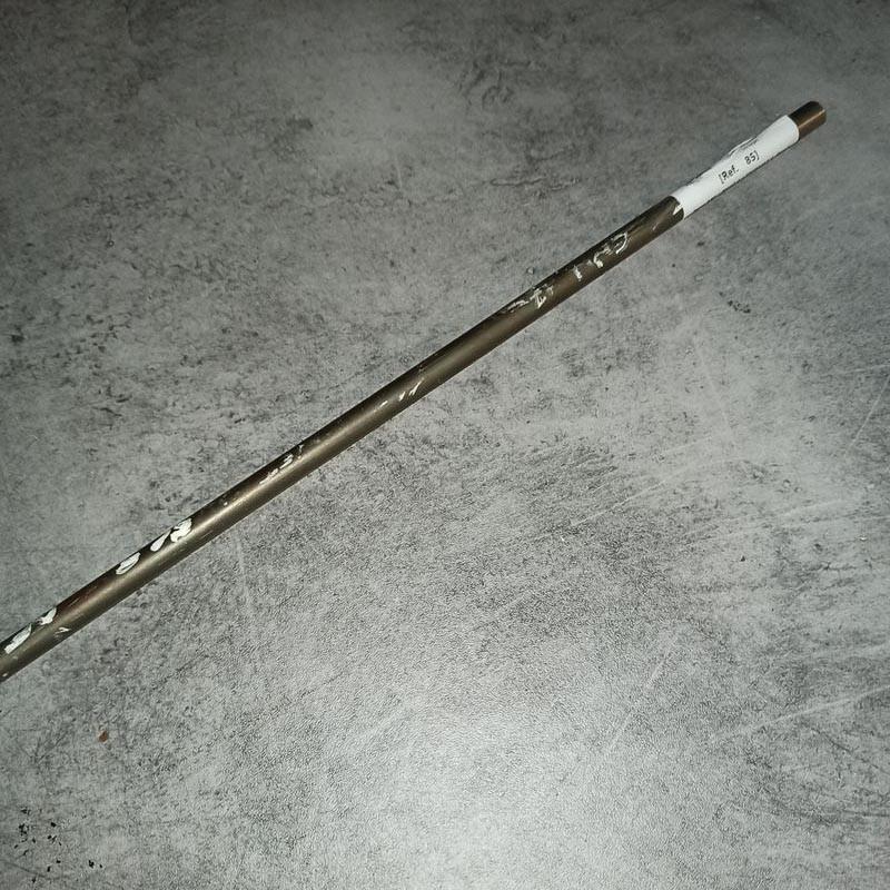 Inox 630 / PH17.4 / Z5CNU17.4 D.10 L.440mm