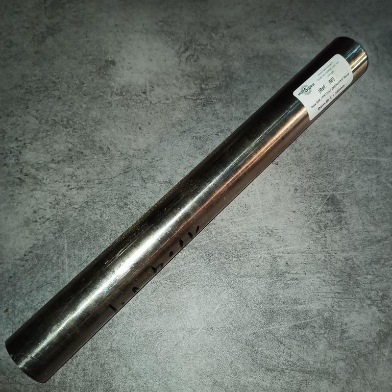 Inox 630 / PH17.4 / Z5CNU17.4 D.40 L.350mm