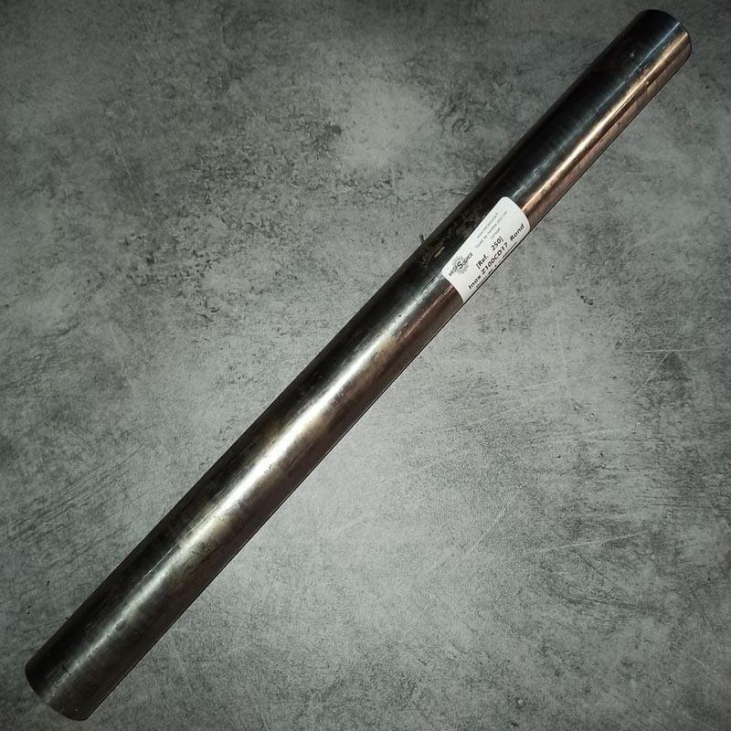Inox Z100CD17 D.40 L.480mm