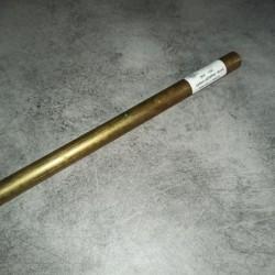 Laiton UZ39Pb2 D.24 L.500mm
