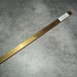 Laiton UZ40Pb3 Ep.20 L.500 mm